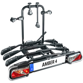 Eufab Amber IV Porte-vélos